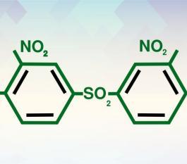 3' 3' 3'3 Dinitro Diphenyl Sulphone