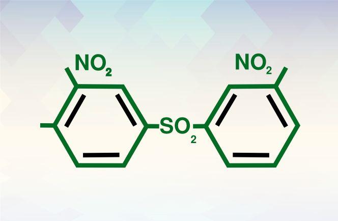 3'3' Dinitro Diphenyl Sulphone