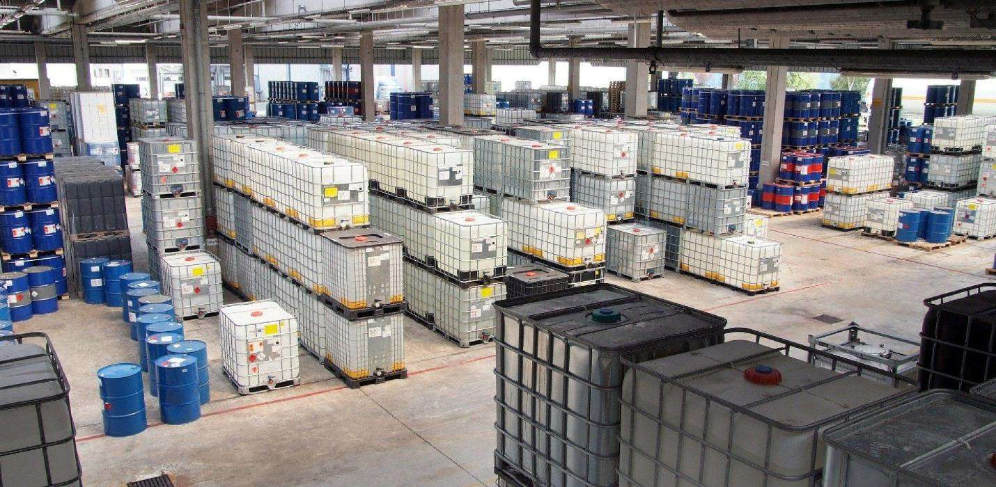 Arochem Industries Pvt. Ltd.